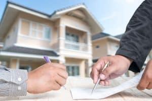 Pre contract appraisals