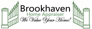 Brookhaven Home Appraiser